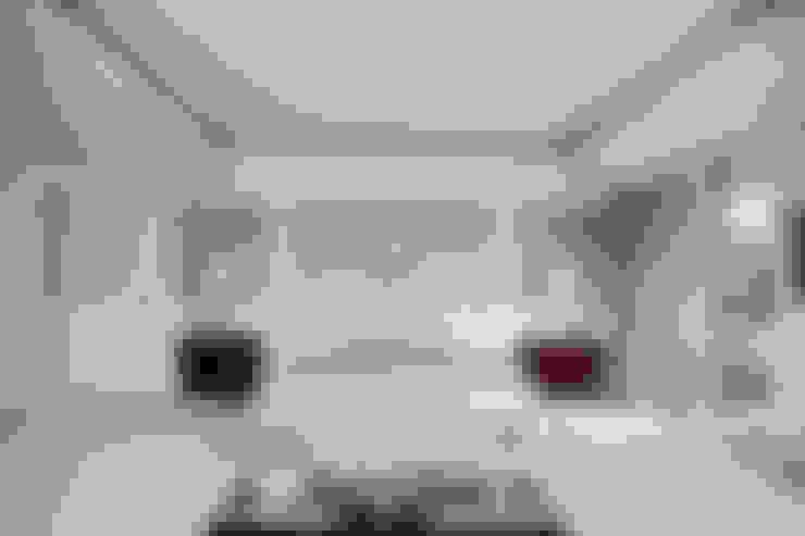 Kamar Tidur by Kerim Çarmıklı İç Mimarlık