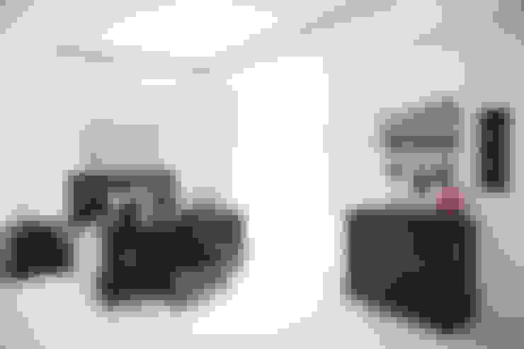 Kerim Çarmıklı İç Mimarlık – Çubukluvadi Evi :  tarz Çocuk Odası