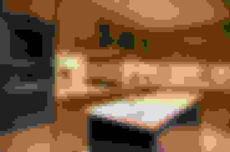 Kerim Çarmıklı İç Mimarlık – D.M.U. ARNAVUTKÖY EVİ II :  tarz Mutfak