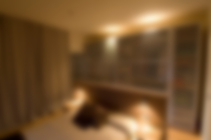 Bedroom by Cardellach Interior & Events