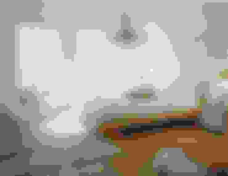 Habitaciones de estilo  por Cocooninberlin