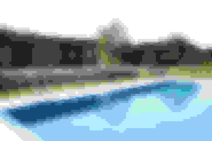 Nhà by MODULAR HOME