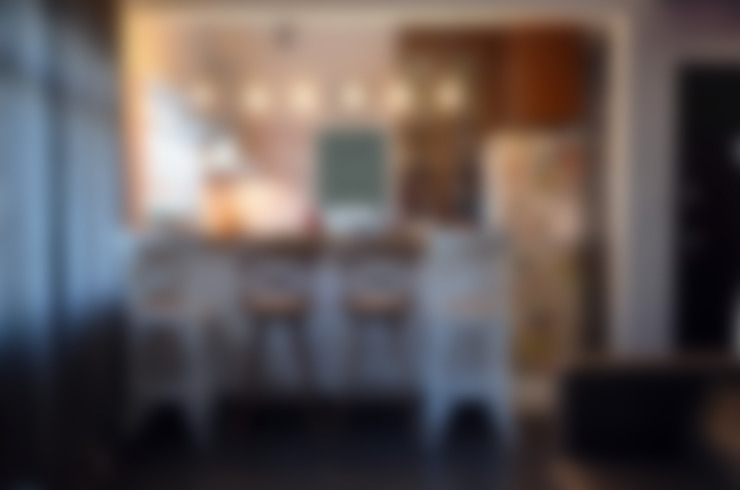 : Jardins 02: Cozinha  por Mmaverick Arquitetura