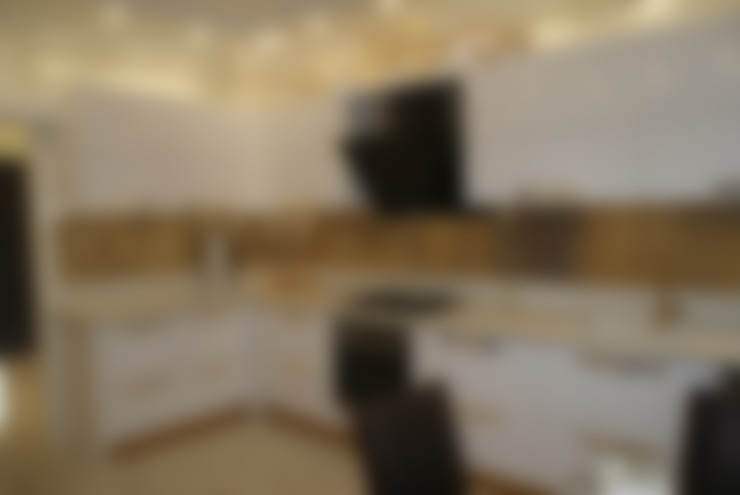 Kitchen by ecemutfak dekorasyon nazmi ece