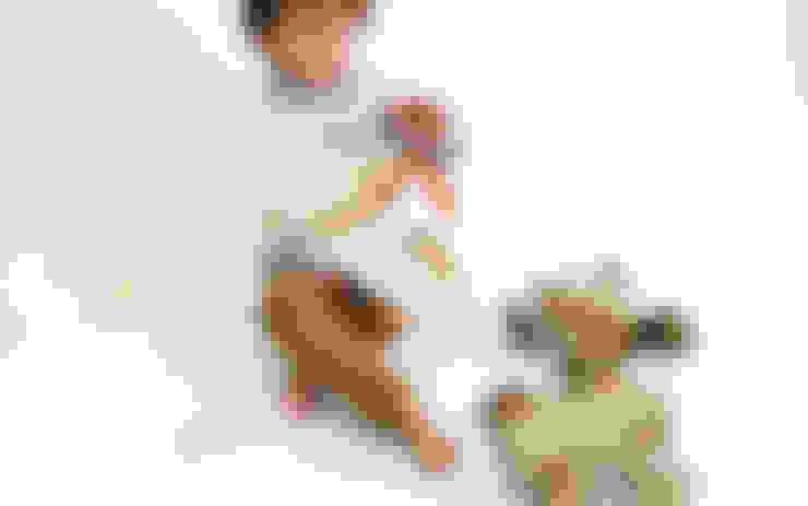 Nursery/kid's room تنفيذ HOCKO