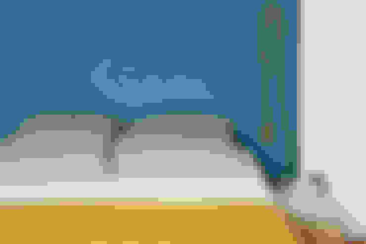 Bedroom by MON OEIL DANS LA DECO
