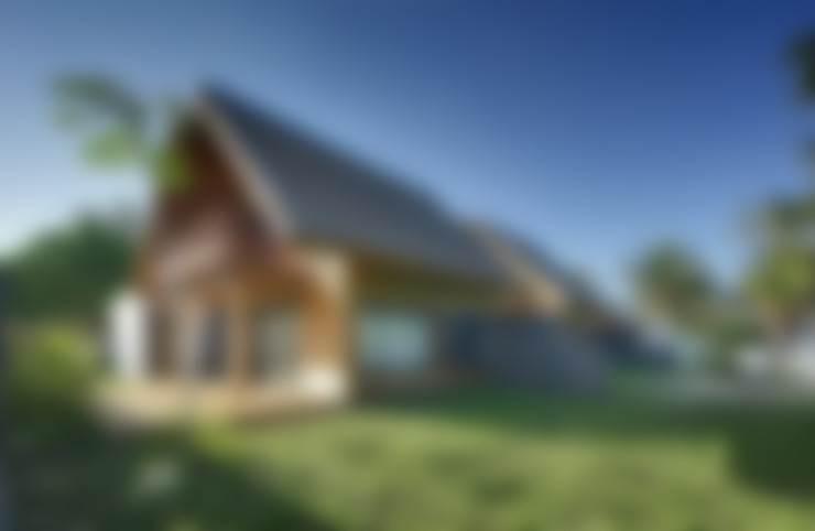 T&T architecture의  주택