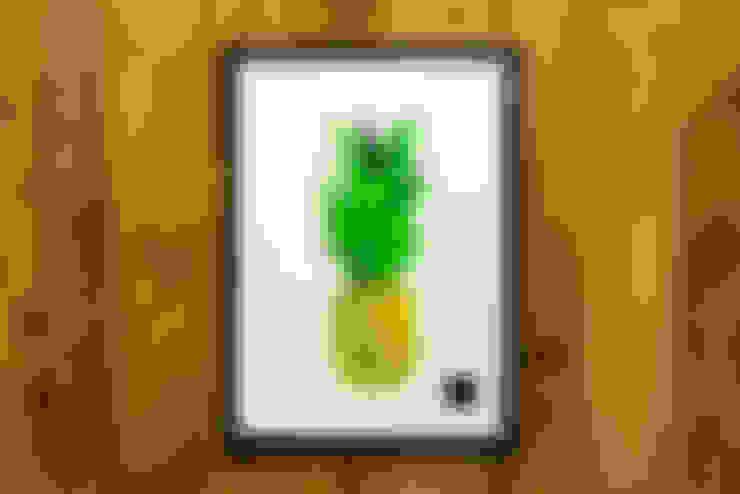 Artwork by I Print Pineapples