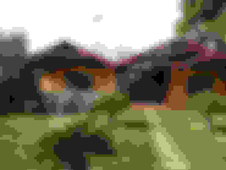 AZRA AHŞAP EVLER – İSTANBUL FLORYA AHŞAP EV:  tarz Evler