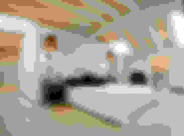 STUDIO CERON & CERON의  침실