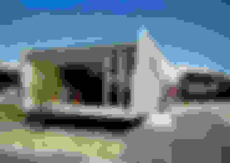 Houses by 土居建築工房