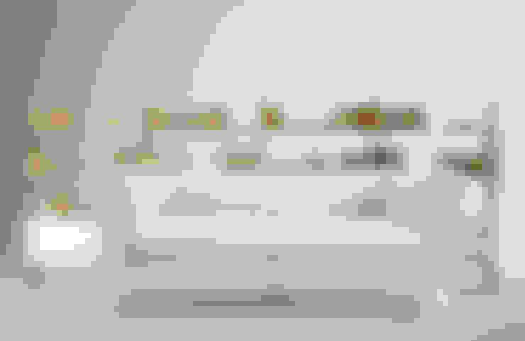 Living room by Mahir Mobilya