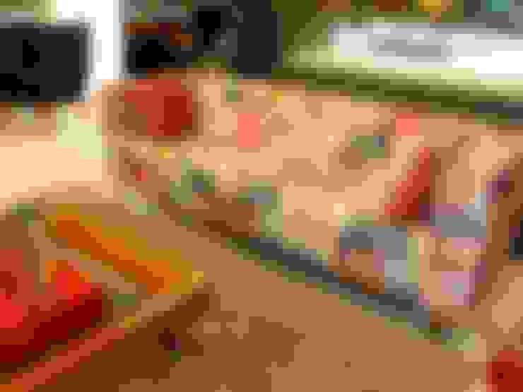 Sala de estar  por homify