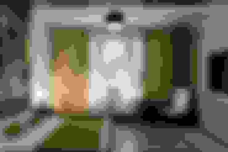 Bedroom by Дизайн студия 'Exmod' Павел Цунев