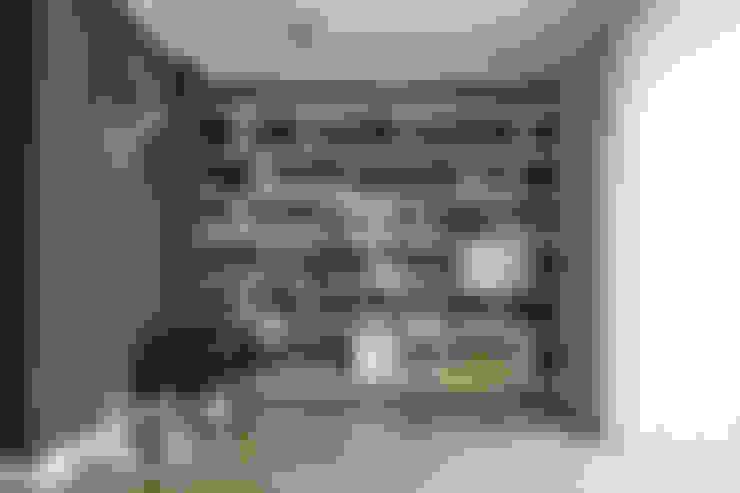Ruang Keluarga by AvoCADo