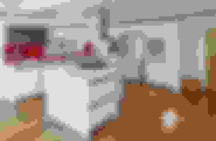 مطبخ تنفيذ Pyram