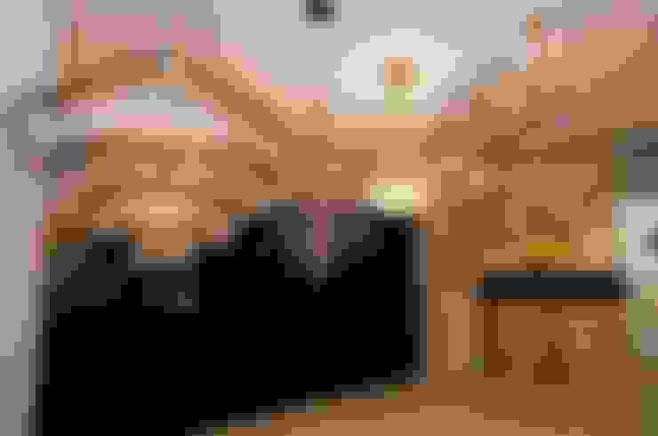 Salas/Recibidores de estilo  por K I A R E Z A