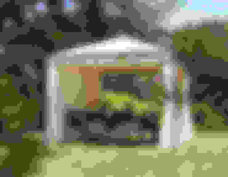 Сад  в . Автор – El Jardín de Ana