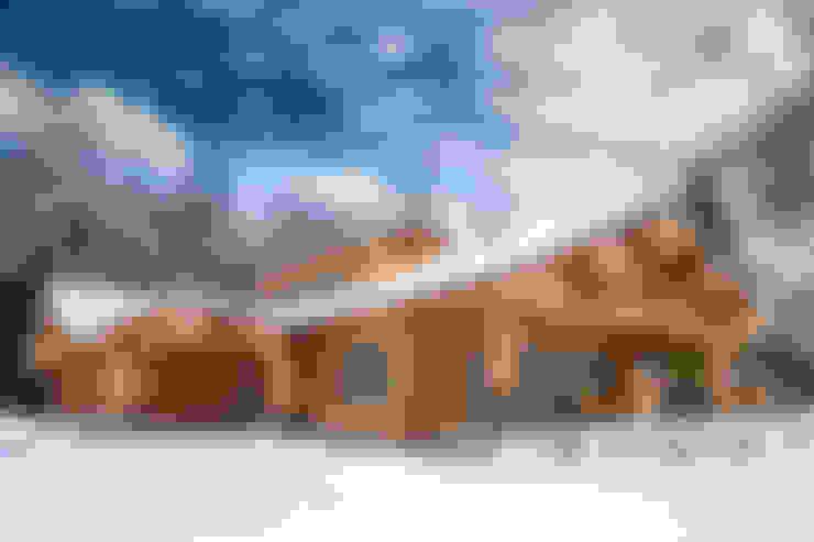 Casas de estilo  de Роял Вуд