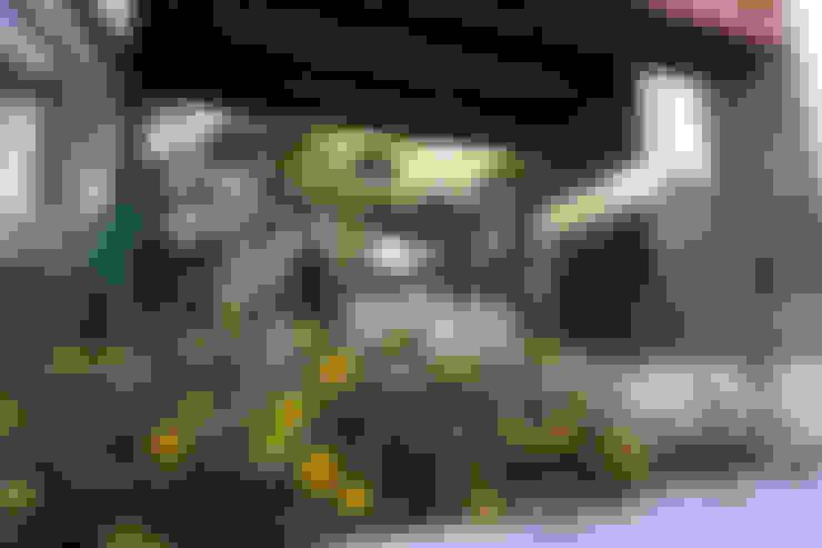 CASA MP: Jardins  por Mutabile