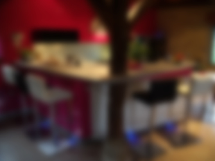 Cocinas de estilo  por Atelier Cuisine