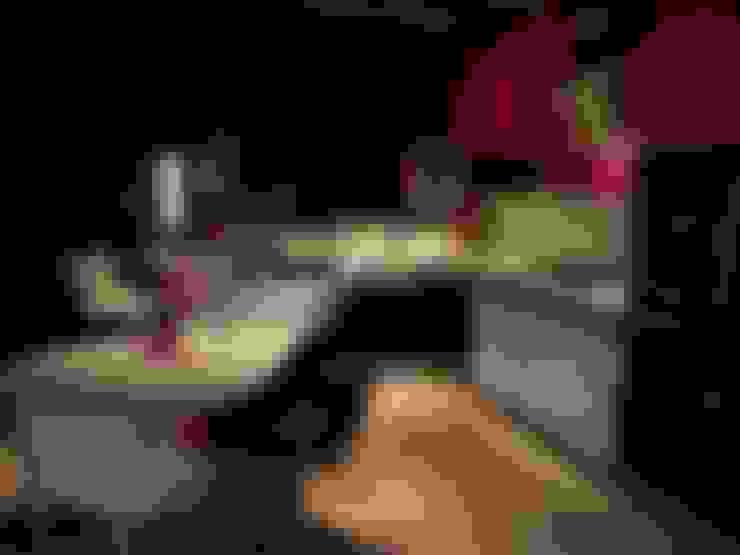 廚房 by Atelier Cuisine