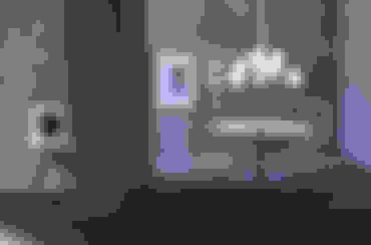 Salas/Recibidores de estilo  por XETAI ALTZARIAK