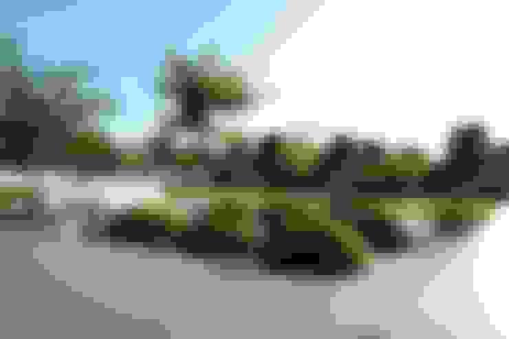 Tuin door Estudio de paisajismo 2R PAISAJE