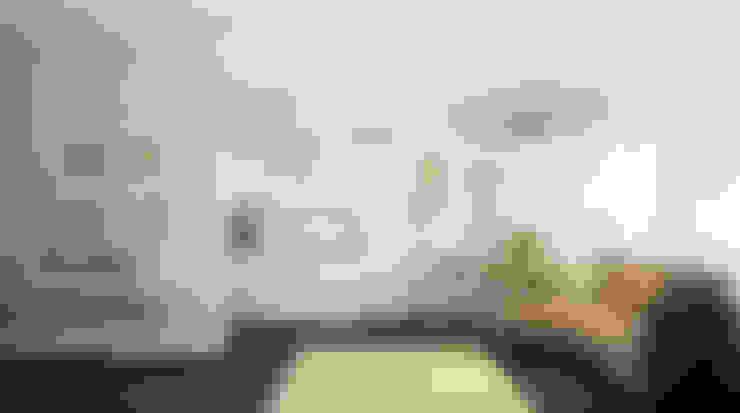 Квартира в Ростове-на-Дону: Столовые комнаты в . Автор – AnARCHI
