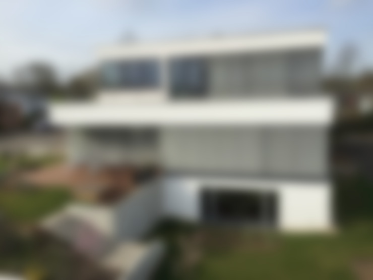 Houses by bohnarchitektur