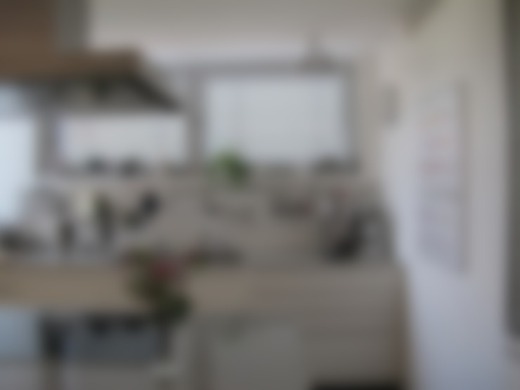 Kitchen by bohnarchitektur