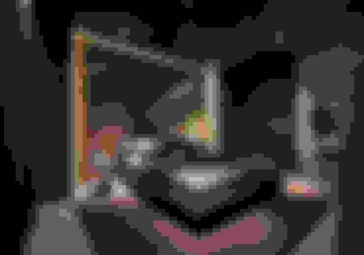 Bedroom by INCUBE Алексея Щербачёва