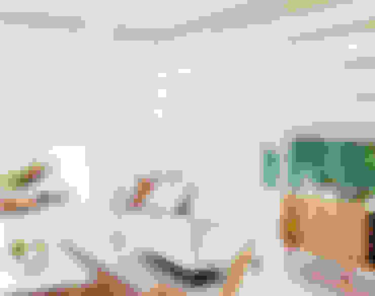 Living room by (주)윈플러스