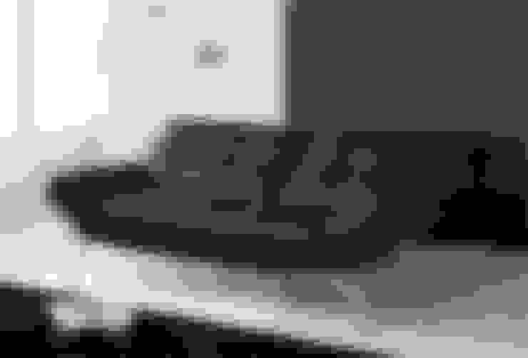 Salas/Recibidores de estilo  por BEFARA