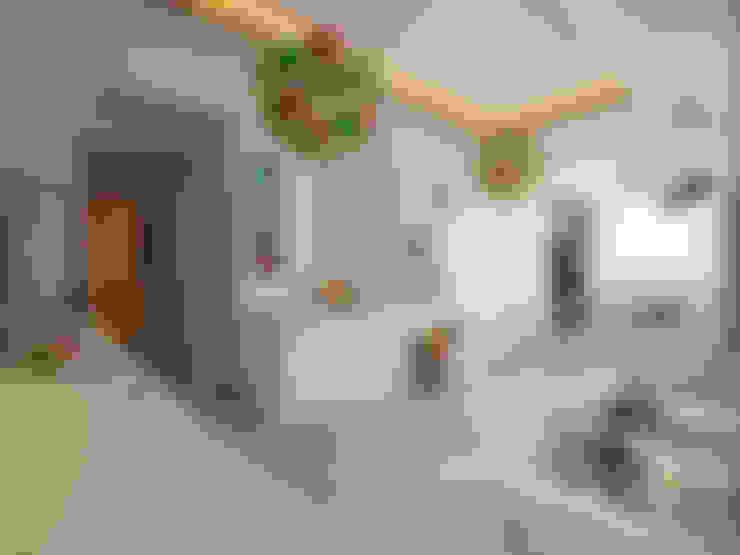 İNDEKSA Mimarlık İç Mimarlık İnşaat Taahüt Ltd.Şti. – İNDEKSA İÇ MİMARLIK:  tarz Mutfak