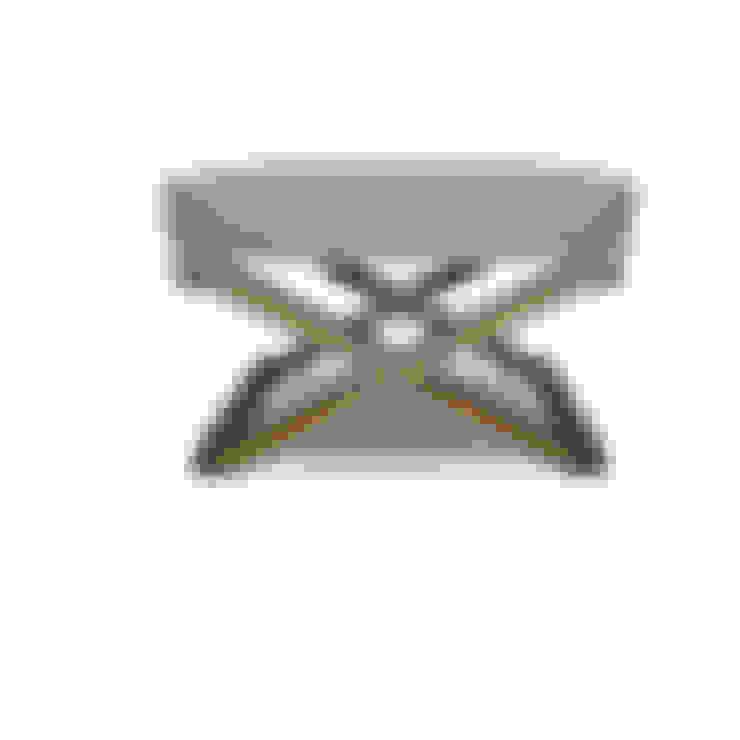 Пуф Х: Гостиная в . Автор – ROOMA Design & Furniture