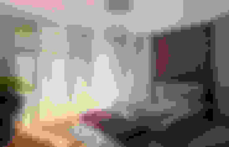 Interium Projekt의  침실