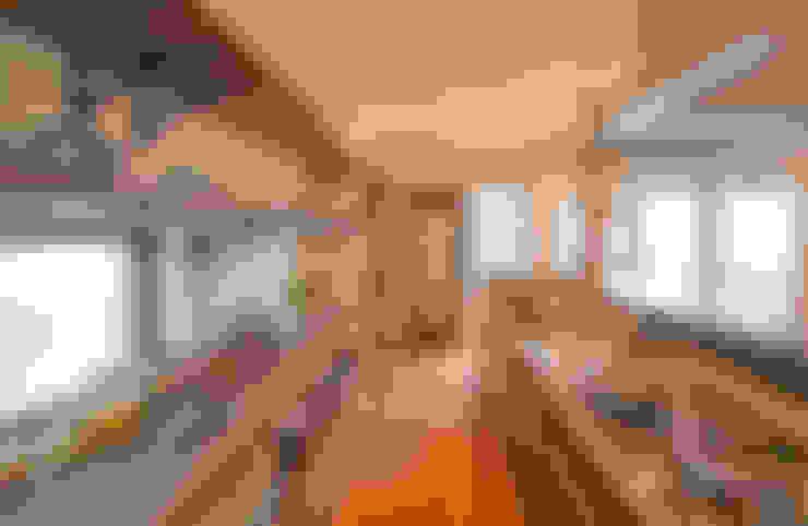 Kitchen by 株式会社リボーンキューブ