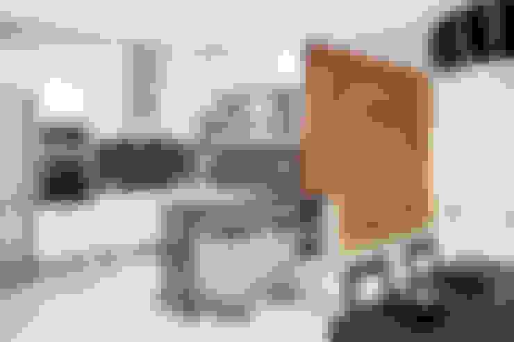 Kitchen by GPA Gestión de Proyectos Arquitectónicos  ]gpa[®