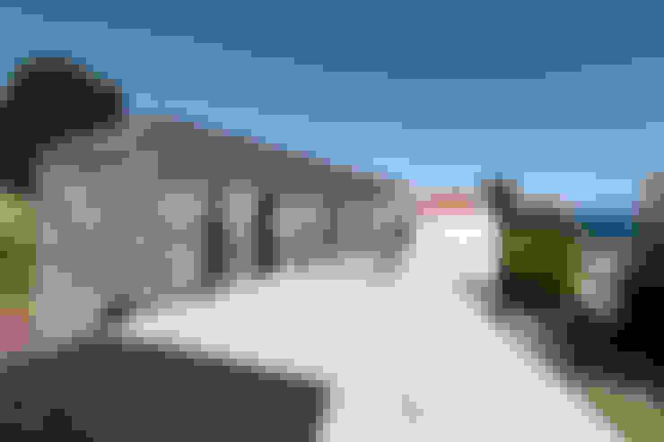 Terraços  por Your Architect London