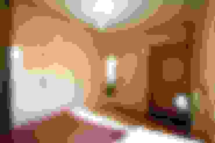 Bedroom by Akdeniz Dekorasyon