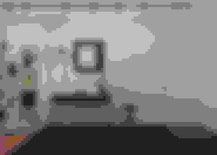 Холл: Коридор и прихожая в . Автор – 3D GROUP