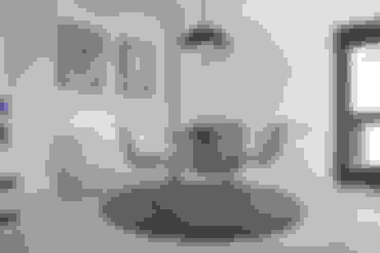 Eetkamer door A2OFFICE