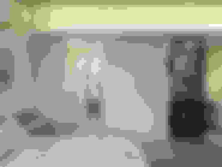 Nan Arquitectos의  침실