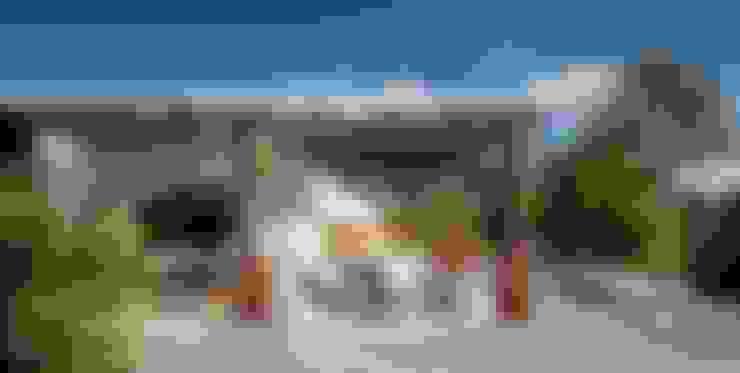 Terraços  por TG Studio