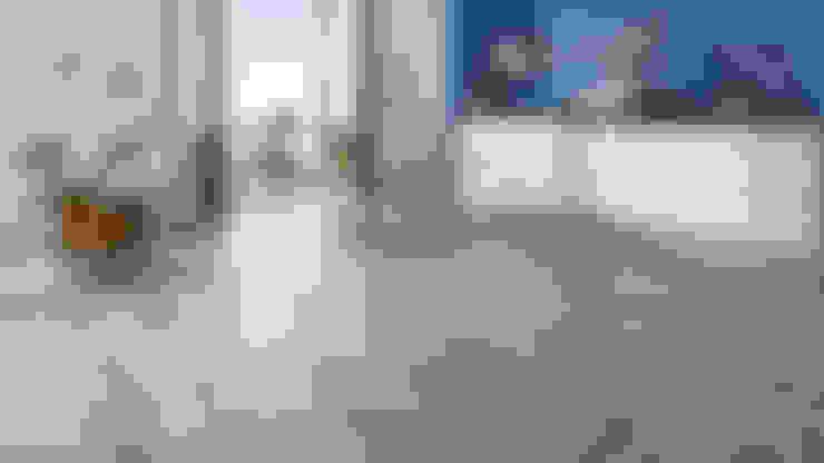 Walls & flooring by KWG Wolfgang Gärtner GmbH