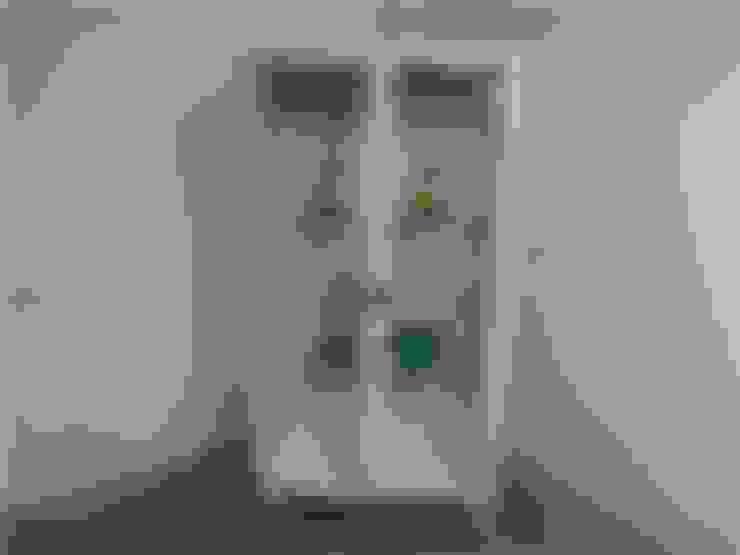 Ванная комната в . Автор – Retro Living