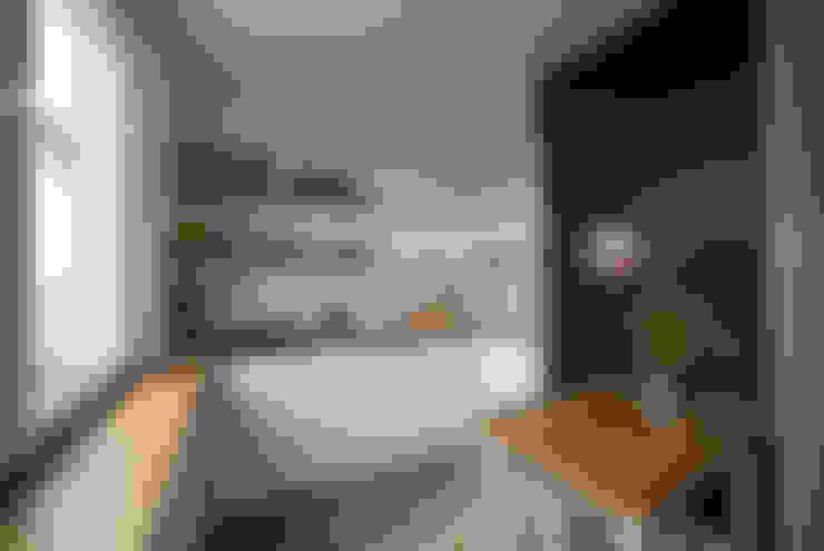 Cocinas de estilo  de Och_Ach_Concept