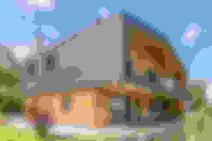Дома в . Автор – Manuel Benedikter Architekt
