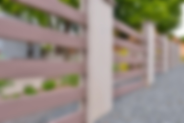 Jardines de estilo  por megawood - Das Terrassensystem